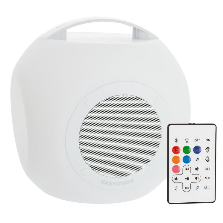 FUN PARTY - ENCEINTE BLUETOOTH